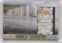 White Cliffs of Dover, England