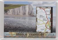 White Cliffs of Dover, England [Noted]