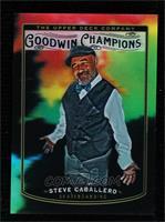 Tier 2 - Steve Caballero