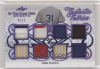 Mike Piazza #4/12