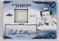 Bob Lilly #/35