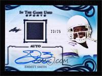 Emmitt Smith #23/25