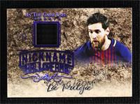 Lionel Messi #/12