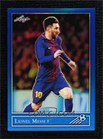 Lionel Messi #/20
