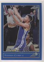 Stephen Curry #14/20