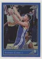 Stephen Curry #/20