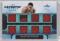 Scottie Pippen #/5