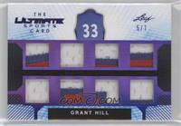 Grant Hill /7