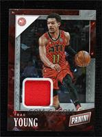Trae Young #9/25