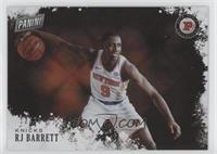 RJ Barrett #/25