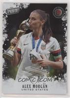 Alex Morgan #/199
