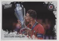 Cristiano Ronaldo #/199
