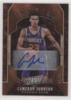 Cameron Johnson #/24