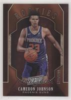 Cameron Johnson #/199