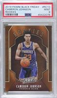 Cameron Johnson [PSA 9 MINT]