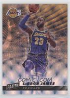 LeBron James #40/99