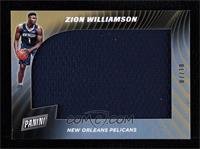 Zion Williamson [EXtoNM] #/10