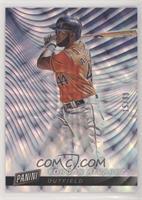 Yordan Alvarez #15/99