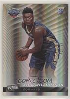 Zion Williamson #/199