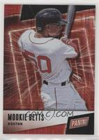 Mookie Betts #/10