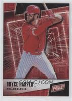 Bryce Harper #/10