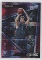 Rookie - Luka Doncic #/50
