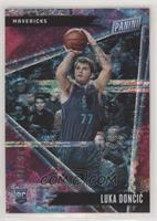 Rookie - Luka Doncic /199