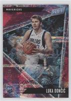 Rookie - Luka Doncic #/199