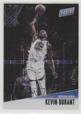 2019 Panini Father's Day - Panini Collection #KD - Kevin Durant /199