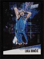 Luka Doncic #/199