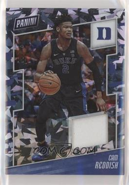 2019 Panini National Convention - Basketball Prospects - Cracked Ice Relics [Memorabilia] #BK1 - Cam Reddish /25