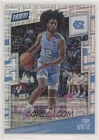 Coby White /25