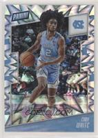 Coby White #/40