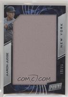 Aaron Judge /25 [EX to NM]