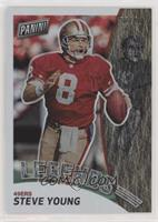 Steve Young (49ers) #/99