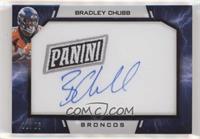 Bradley Chubb #/25