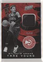 Trae Young #/50