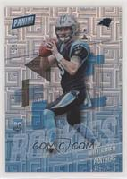 Will Grier #/25