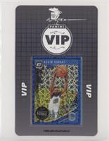 Kevin Durant (Optic Blue Velocity) #/1