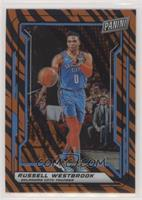 Russell Westbrook #/10