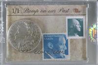 George Washington, Robert F. Kennedy (1921 Libety Silver Dollar) [Uncirculated]…
