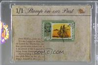 Captain Cook [Uncirculated] #/1