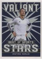 Cristiano Ronaldo #/25
