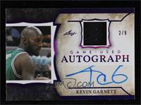 Kevin Garnett #/9