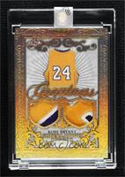 Kobe Bryant [Uncirculated] #/1