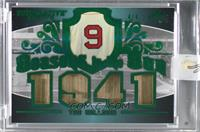 Ted Williams [Uncirculated] #/4