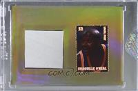 Shaquille O'Neal [Uncirculated] #/1