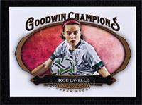 Horizontal - Rose Lavelle