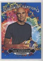 Splash of Color - Phil Dalhausser