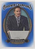 John Buccigross